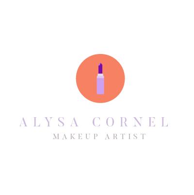 Makeup Artist Logo