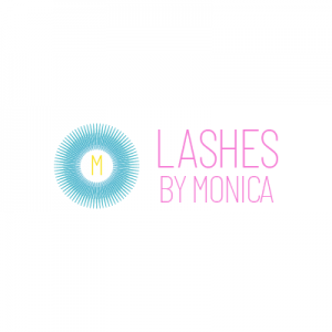 lash artist logo